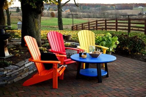 Adirondack Style Furniture