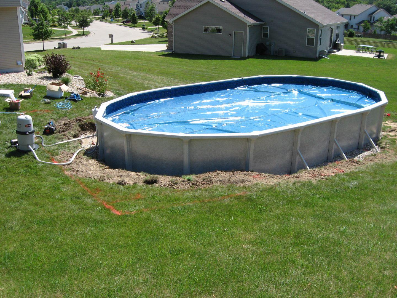 Above ground swimming pools patio pleasures Swimming pool leak detection brisbane