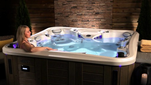 Marquis Spas Amp Hot Tubs Madison Wi Patio Pleasures