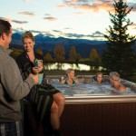 Learn About Our Hot Tub Options