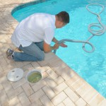 Interested in receiving pool care tips, seasonal maintenance tips and promotion information?