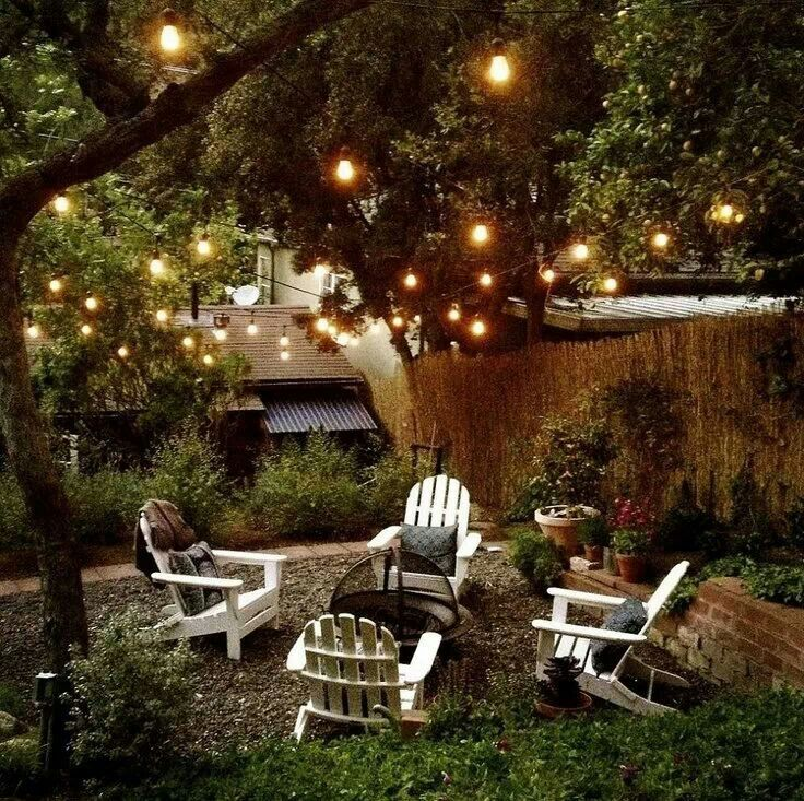 Tips & Design Ideas To Transform Your Backyard