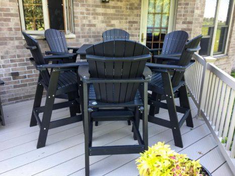 Furniture Patio Pleasures, Porch Furniture Madison Wi